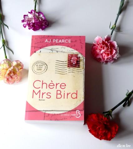Chere Mrs Bird 1