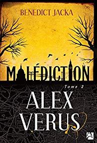 Alex Verus, tome 2
