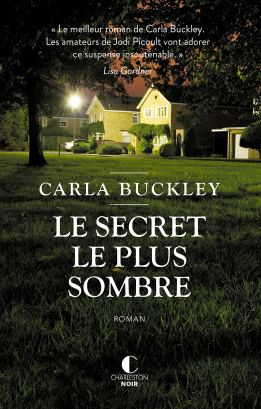 couv le secret le plus sombre
