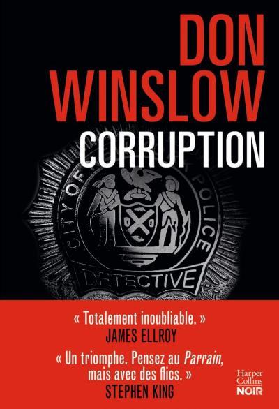 Corruption couv