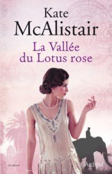 Lotus rose