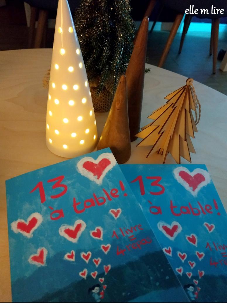 13 à table 2